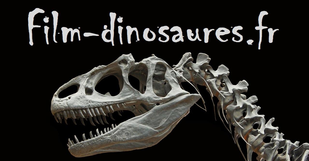 Film de dinosaures